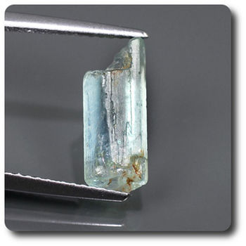 2.55 cts AQUAMARINE CRYSTAL