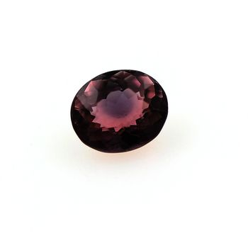 0.56 cts TOURMALINE ROSE . VVS2