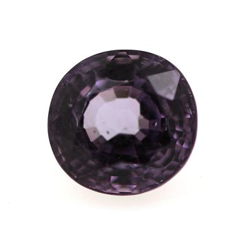 2.22 CT. PURPLE SPINEL . SI1