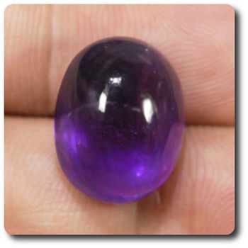 11.31 CT.  PURPLE AMETHYST
