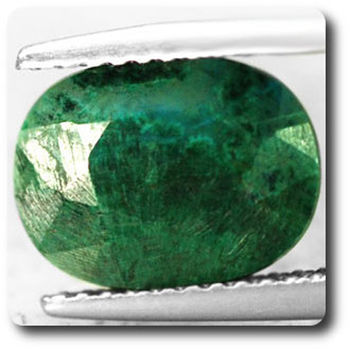 2.81 cts  CHRYSOCOLLE