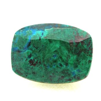 5.67 cts  CHRYSOCOLLE