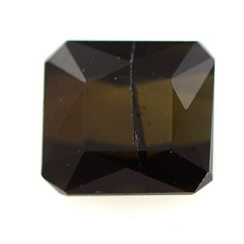 2.27 CT. DRAVITE BROWN TOURMALINE