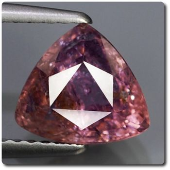 2.13 CT.  PINK SAPPHIRE. SI2