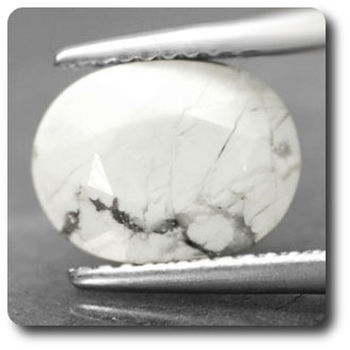 3.34 cts HOWLITE