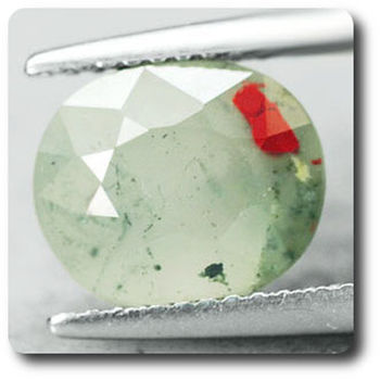 3.21 CT. NATURAL BLOODSTONE