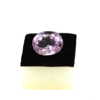 5.11 CT.  PURPLE AMETHYST . VVS1
