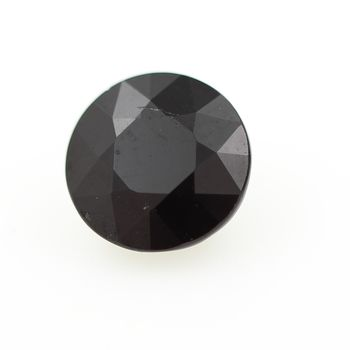 3.76 cts  SPINELLE NOIR