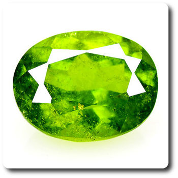 1.95 CTS . VESUVIANITE . VS2