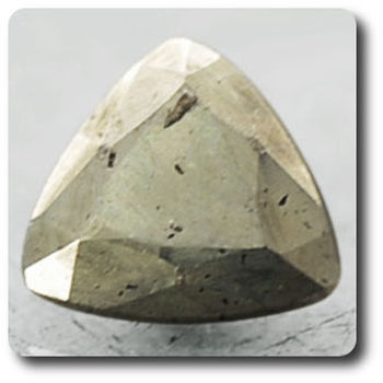 1.21 cts PYRITE