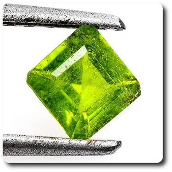 0.58 CTS . VESUVIANITE . VS2