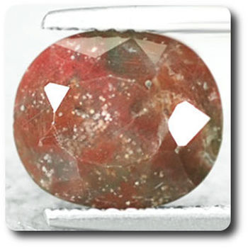 2.41 CT. NATURAL UNAKITE