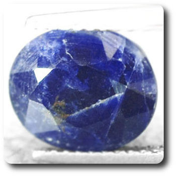 3.94 CT. BLUE SODALITE
