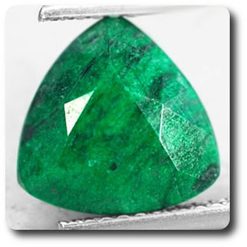 4.48 CT.  GREEN MAW SIT SIT