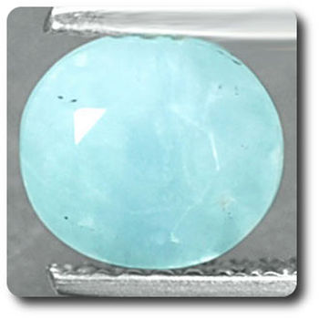 1.85 CT.  BLUE LARIMAR