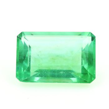 51.66 CT. NATURAL GREEN FLUORITE. VVS1