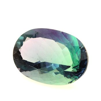 52.21 CT. NATURAL GREEN FLUORITE. VVS1