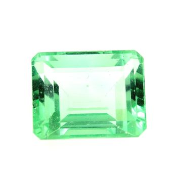 52.96 CT. NATURAL GREEN FLUORITE. VVS1