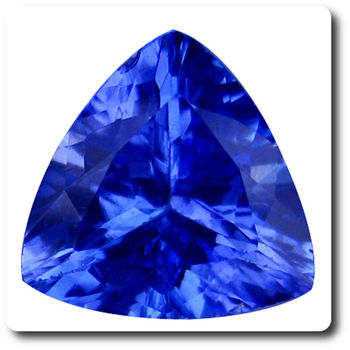 1.19 CT. PURPLE BLUE TANZANITE. IF