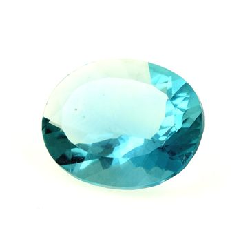 25.62 CT. NATURAL GREEN FLUORITE. VVS1