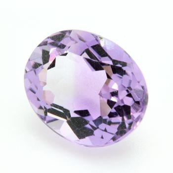 2.72 CT. PURPLE AMETHYST . VVS1