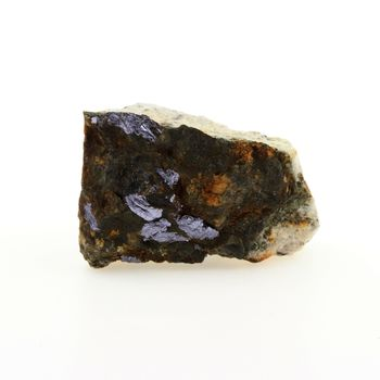 Molybdénite. 248.4 cts.