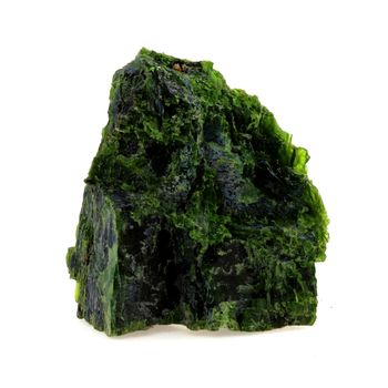 Chrome-Diopside. 469.1 cts.