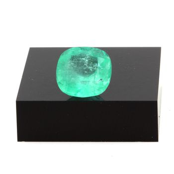 Emerald. 6.50 cts.