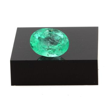 Emerald. 6.75 cts.