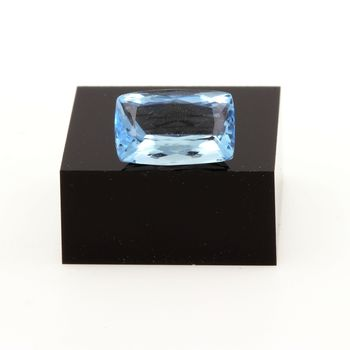 2.60 cts.  AQUAMARINE. IF