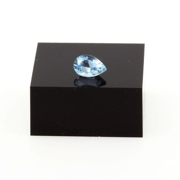 Aigue-Marine. 0.35 cts.