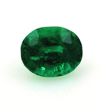 Emerald. 0.82 cts.