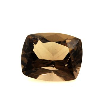 Smoky Quartz. 13.0 cts.