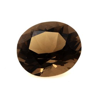 Smoky Quartz.5.3 cts.
