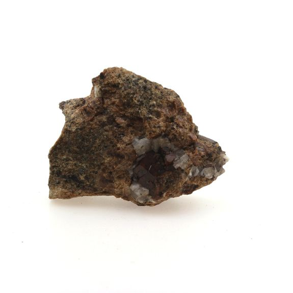 Grenat Catalan Grossulaire-Andradite. 261.9 cts.
