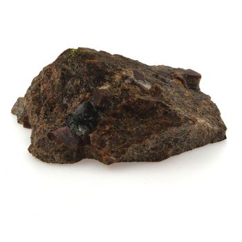 Grenat Catalan Grossulaire-Andradite. 557.2 cts.