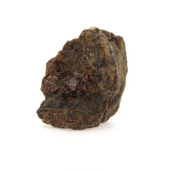 Grenat Catalan Grossulaire-Andradite. 193.2 cts.