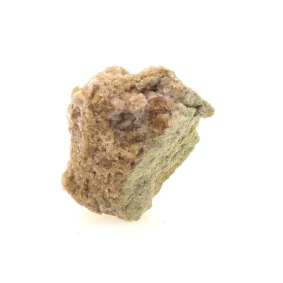 Grenat grossulaire. 168.6 cts.