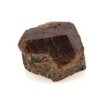Grenat Catalan Grossulaire-Andradite. 48.6 cts.