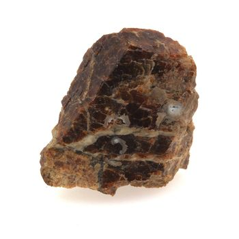 Grenat Catalan Grossulaire-Andradite. 61.2 cts.