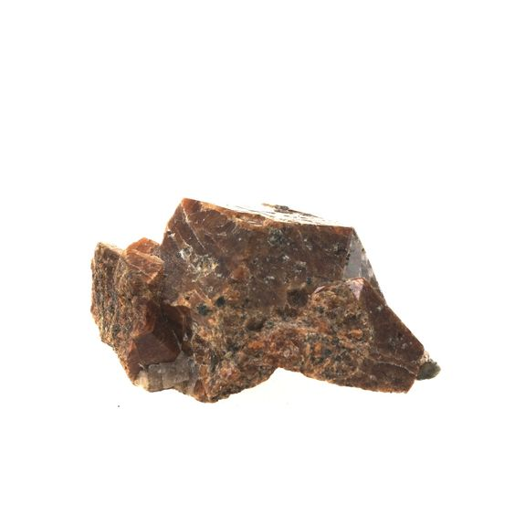 Grenat Catalan Grossulaire-Andradite. 33.1 cts.