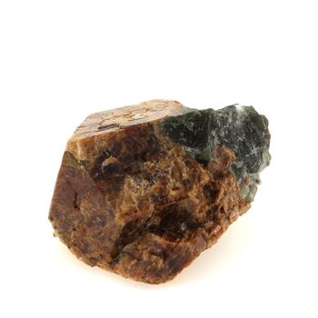 Grenat Catalan Grossulaire-Andradite. 54.9 cts.