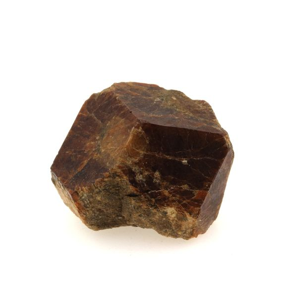 Grenat Catalan Grossulaire-Andradite. 38.5 cts.