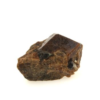 Grenat Catalan Grossulaire-Andradite. 29.0 cts.