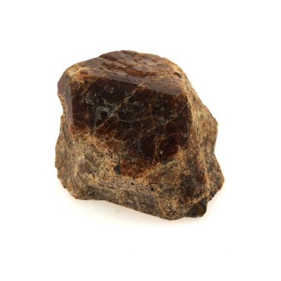 Grenat Catalan Grossulaire-Andradite. 58.9 cts.