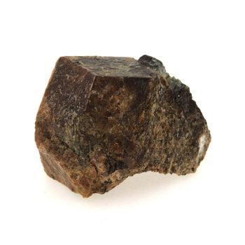 Grenat Catalan Grossulaire-Andradite. 43.8 cts.