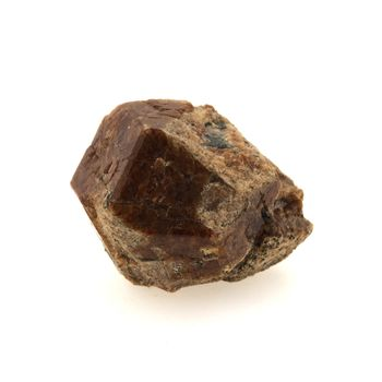 Grenat Catalan Grossulaire-Andradite. 37.5 cts.
