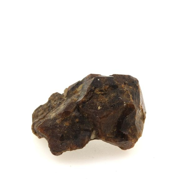 Grenat Catalan Grossulaire-Andradite. 37.9 cts.
