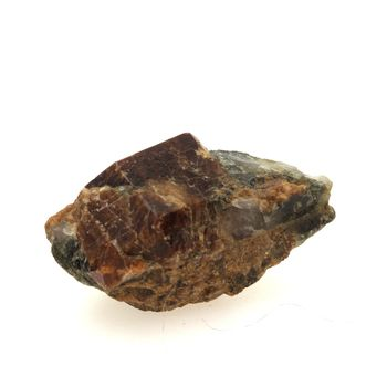Grenat Catalan Grossulaire-Andradite. 39.0 cts.