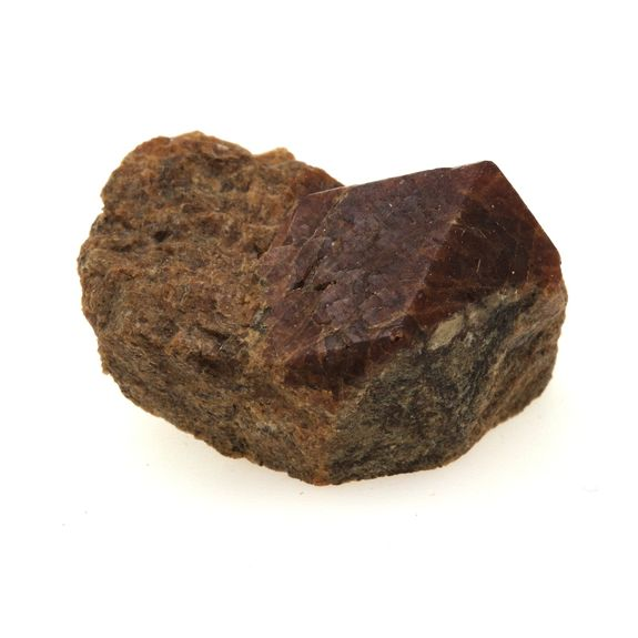 Grenat Catalan Grossulaire-Andradite.  47.3 cts.